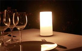 Ads Lighting Art De La Table Lampes Lampe Led Rechargeable Sans
